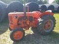 1952 J.I. Case S Tractor