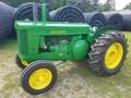 1950 John Deere AR Tractor