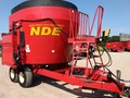 2012 NDE 804 Grinders and Mixer