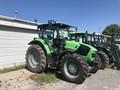 2016 Deutz Fahr 5120 Tractor