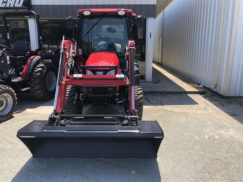 2018 TYM T394HST Tractor