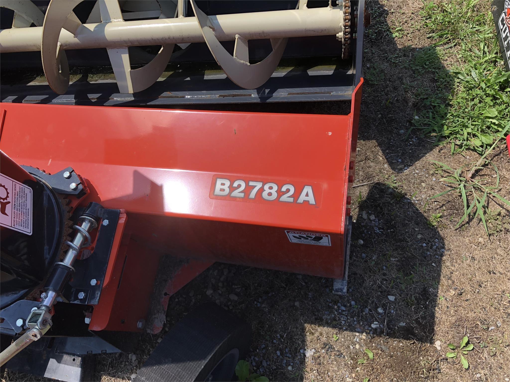 kubota b2782 manual