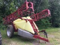 2011 Hardi Commander 4400 Pull-Type Sprayer