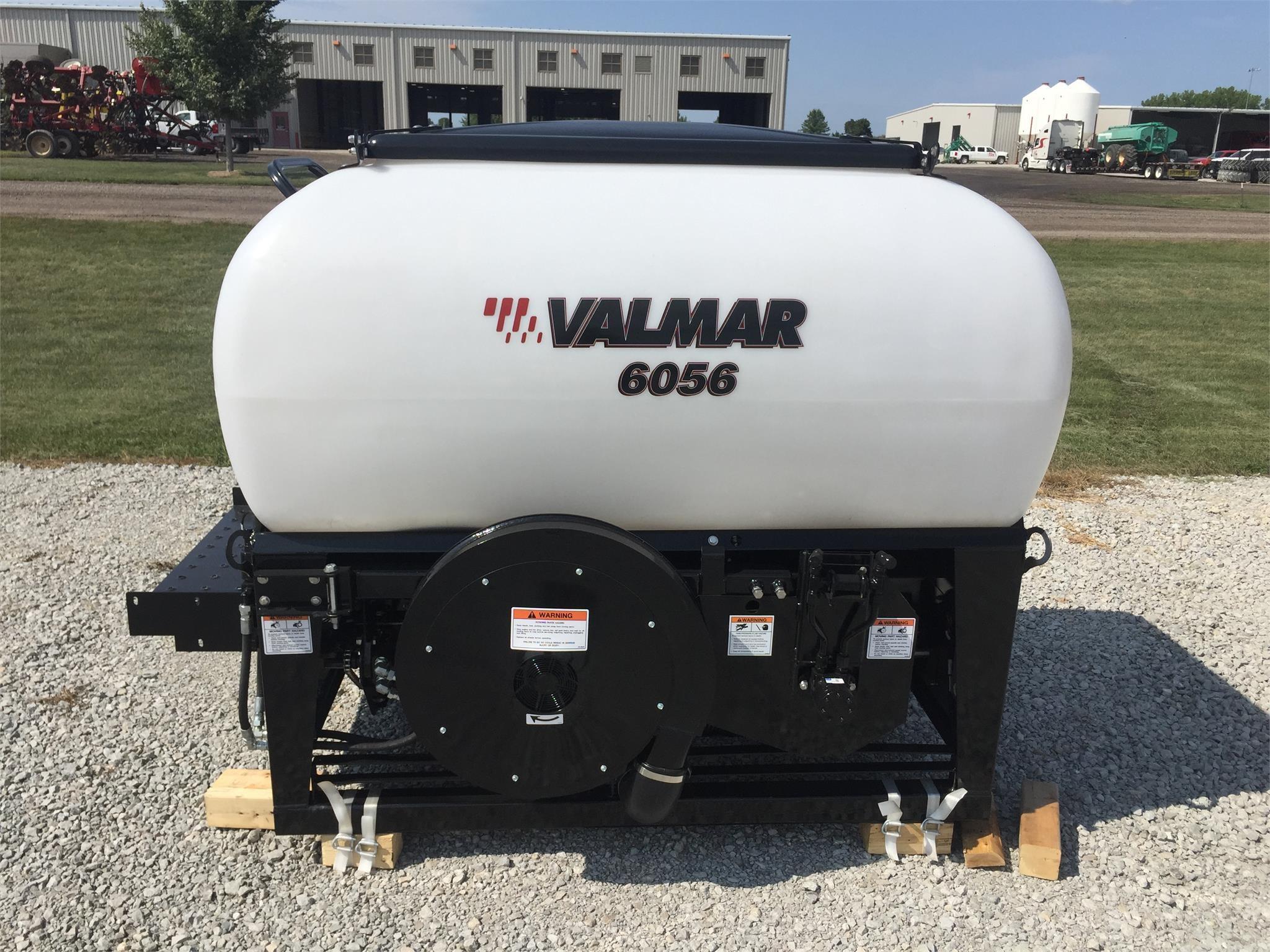 2018 Valmar 6056 Air Seeder