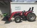 2013 Mahindra 5035 PST Tractor
