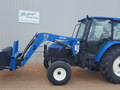 2003 New Holland TL90 Tractor