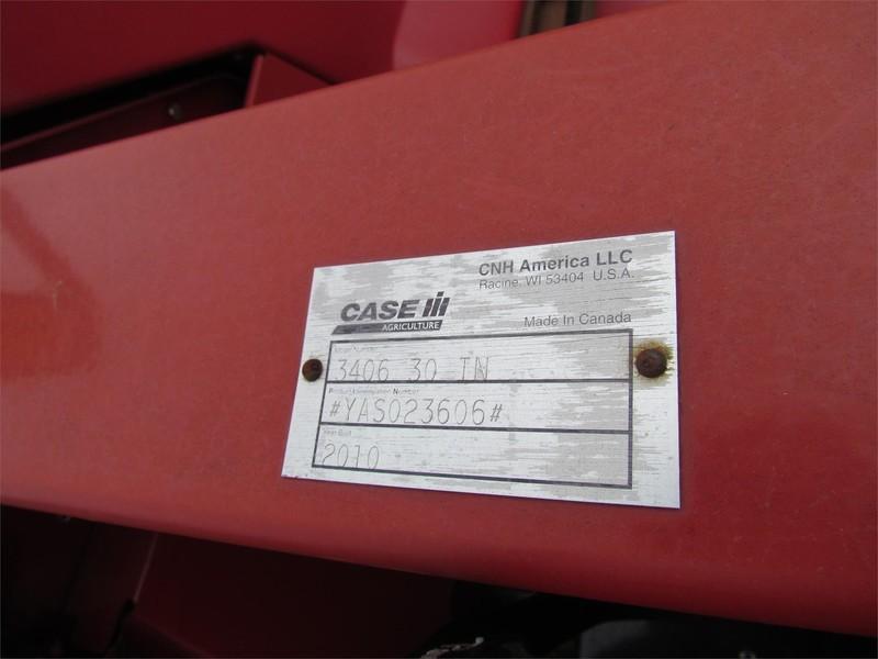 2011 Case IH 3406 Corn Head