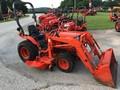 Kubota B2410 Tractor
