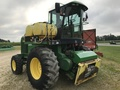 1997 John Deere 6910 Self-Propelled Forage Harvester