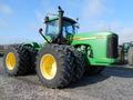2003 John Deere 9220 Tractor