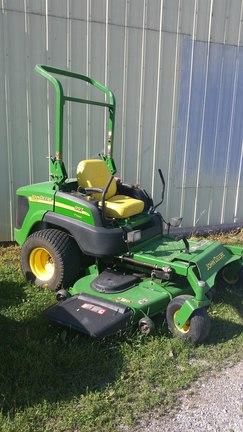 2000 John Deere 997 Lawn and Garden