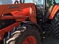2012 Kubota M135X 100-174 HP