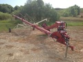 2014 Buhler Farm King 10x70 Augers and Conveyor