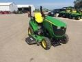 2014 John Deere 1023E Tractor