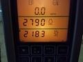 2011 John Deere 7450 Self-Propelled Forage Harvester