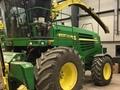 2012 John Deere 7950 Self-Propelled Forage Harvester