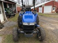 2004 New Holland TC25D Tractor