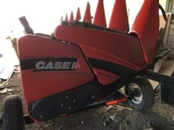 2014 Case IH 4408 Corn Head