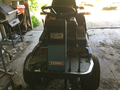 1995 New Holland CM272 Lawn and Garden