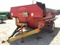 2010 Kelly Ryan 6x14 Grinders and Mixer
