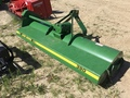 1993 John Deere 390 Flail Choppers / Stalk Chopper