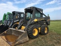 2007 New Holland L160 Skid Steer