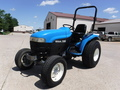 1999 New Holland TC25D Tractor