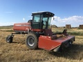 2010 Massey Ferguson 9635 Self-Propelled Windrowers and Swather