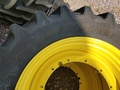 2017 Goodyear 800/55R46  Float tires Wheels / Tires / Track