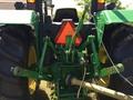 2014 John Deere 5055D Tractor