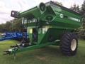 2017 J&M 750-18 Grain Cart