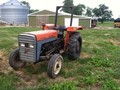 Tafe 45DI Tractor
