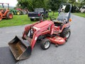 2005 Massey Ferguson GC2300 Tractor
