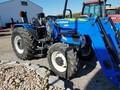 2007 New Holland TL90A 40-99 HP
