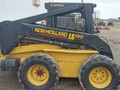 New Holland LS190 Skid Steer