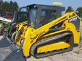 2013 Gehl RT250 Skid Steer