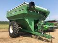 1996 J&M 750 Grain Cart