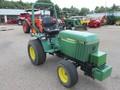 1994 John Deere 755 Tractor