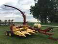 2006 New Holland FP240 Pull-Type Forage Harvester
