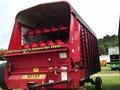 2009 Meyer 4516 Forage Wagon