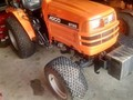 AGCO ST25 Tractor