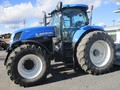 New Holland T7.270 175+ HP