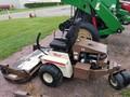1994 Grasshopper 721 Lawn and Garden