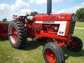 1974 International Harvester 1066 Tractor