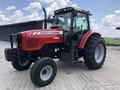2005 Massey Ferguson 5465 Tractor