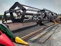 2017 Geringhoff TRUFLEX RAZOR Platform