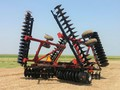 Case IH 370 Vertical Tillage