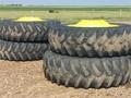 Firestone Tires Wheels / Tires / Track