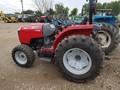 2015 Massey Ferguson 1736 Tractor