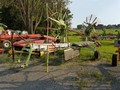 2004 Claas Liner 1550 Twin Rake